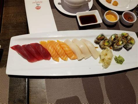 ots de cuisine ginban bistro 110 photos 93 avis cuisine fusion asiatique 421 mamaroneck ave