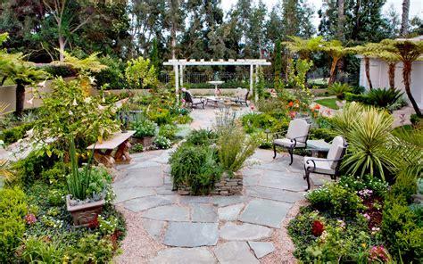Englischer Garten Bilder by Garden Gallery