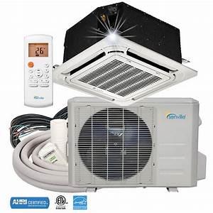 18000 Btu Ductless Mini Split Air Conditioner