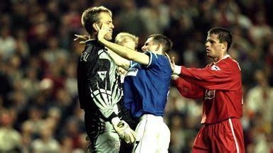 Merseyside derby: Seven Premier League classics between ...