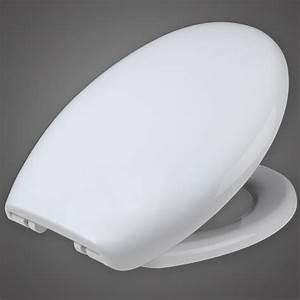 Wc Sitz Holzkern Absenkautomatik Weiß : toilettendeckel wc sitz klodeckel mit absenkautomatik toilettenbrille wei 62 1 ebay ~ Bigdaddyawards.com Haus und Dekorationen
