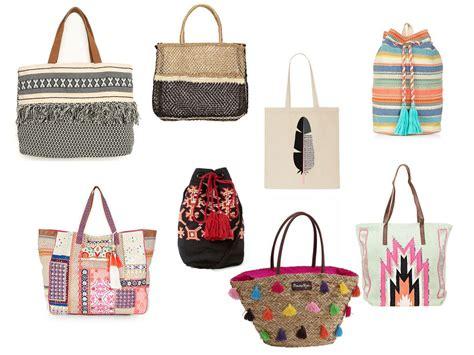 sac de plage tendance tendance mode 233 t 233 je veux un sac de plage styl 233 closermag fr