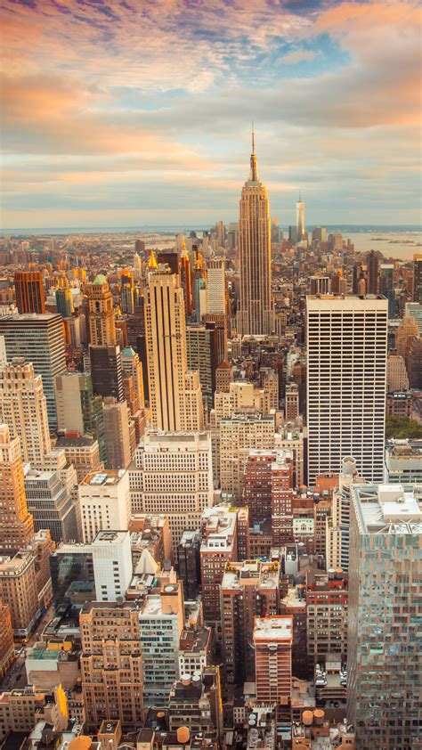 New York Background Iphone by New York Wallpapers Top Free New York Backgrounds