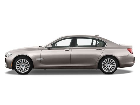 Bmw 7 Series Sedan Backgrounds by 2009 Bmw 7 Series Reviews Research 7 Series Prices