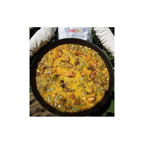 cuisiner haricot plat poele a paella emaillé 70 cm 20 30 personnes parts poele a