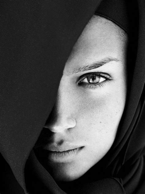 Get Inspired Black And White Fashion Photography 1 Mjm