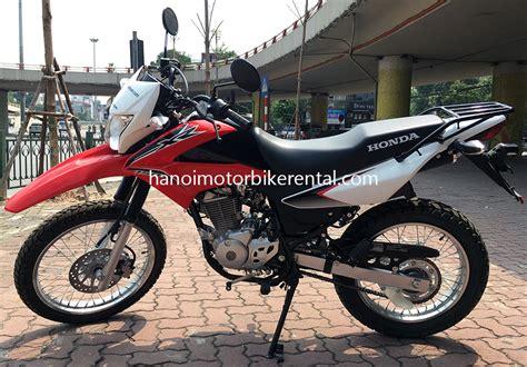 rent motocross bike honda xr150 for rent in hanoi vietnam hanoi motorbike