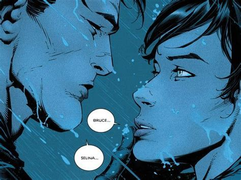 bruce wayne   unthinkable  catwoman  batman