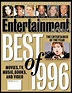 Entertainment Weekly: Best of 1996 | Entertainment weekly ...