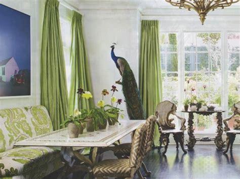 decorative peacock home decor  minimalist house interior  ideas