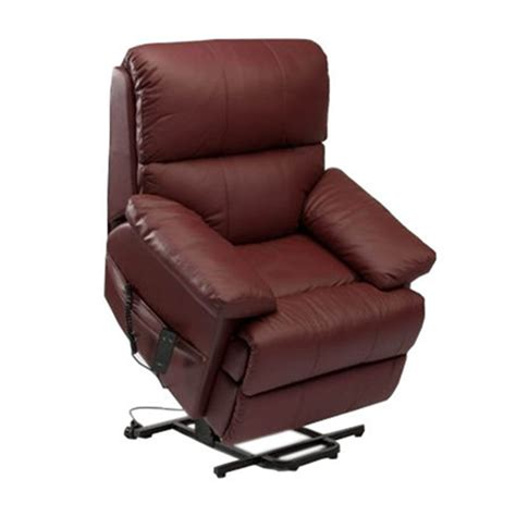 electric rise and recline mobility chair riser recliner