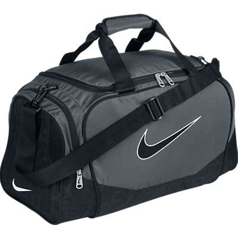new nike holdall bag duffle grip size small brasilia