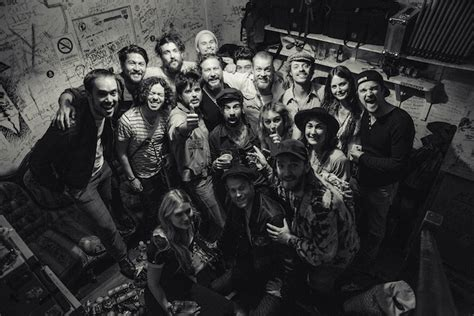mumford sons record label gentlemen of the road label news edward sharpe and the