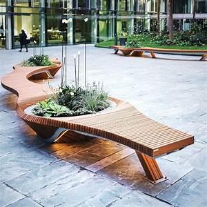 Mobilier Bois Design : urban design metal furniture for outdoor and public spaces tf urban ~ Melissatoandfro.com Idées de Décoration