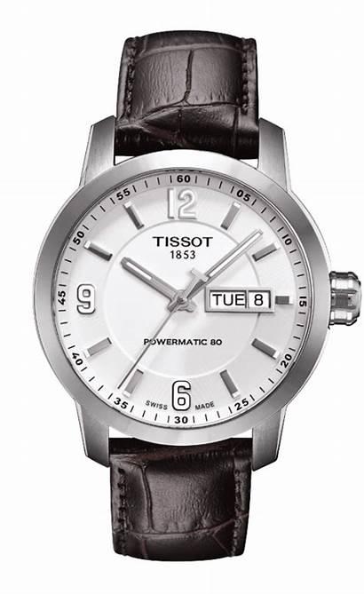 Tissot Powermatic Prc Automatic T055 Reserve Power