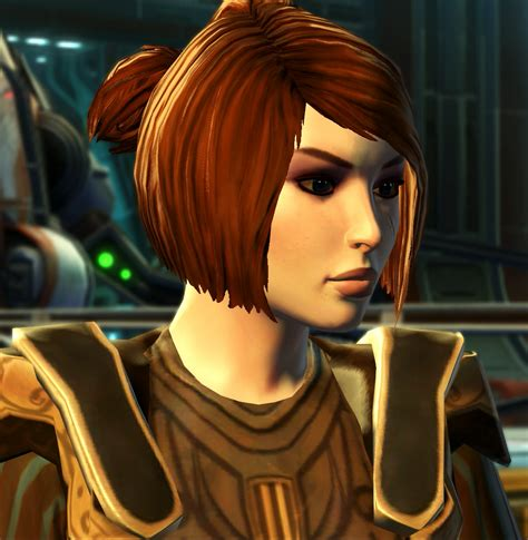 Kira Carsen Star Wars The Old Republic Wiki Fandom
