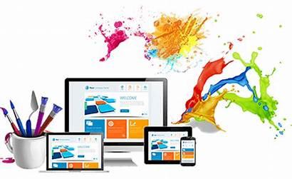 Designing Skynyx Web Website