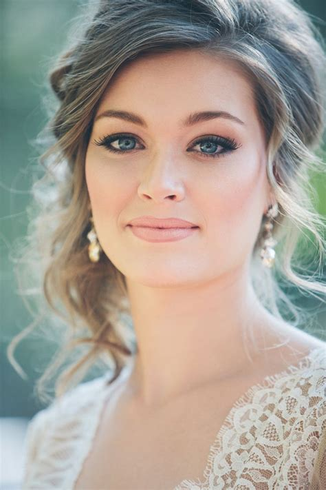 makeup for hair 30 gorgeous wedding makeup looks mon cheri bridals