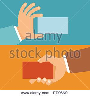 business card template showing illustration   boxer