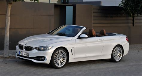 Review Bmw 4 Series Convertible by Bmw 4 Series Convertible Revealed Photos Caradvice