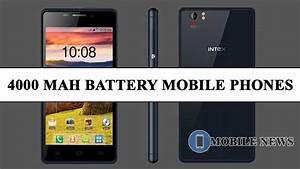 Smartphone Batterie Amovible 2017 : best 4000 mah smartphone 2017 4000 mah battery mobile ~ Dailycaller-alerts.com Idées de Décoration