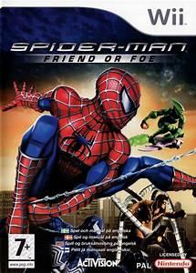 Spiderman Friend Or Foe Iso Pc Tatboaquamsdaover Blogcom