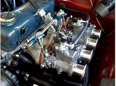Datsun 1000 Twin 40 PHH Solex Mikunis Tuning YouTube