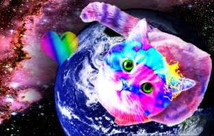 galaxy cat galaxy cat by bironicus on deviantart