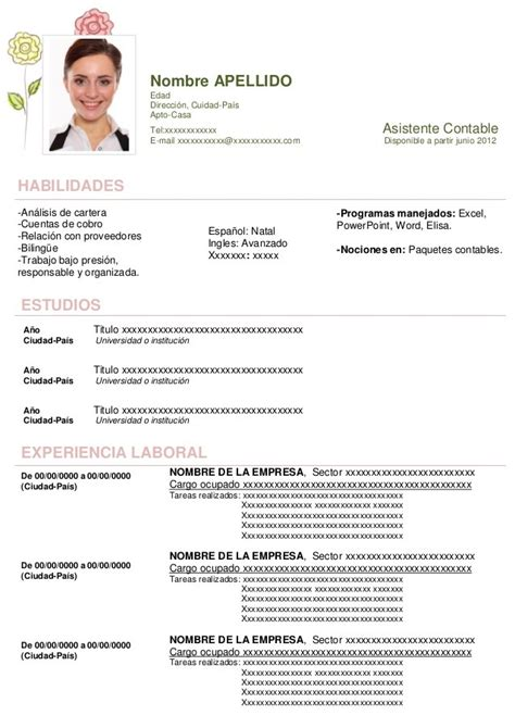 search results for contoh curriculum vitae word