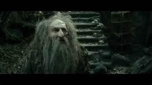 Gandalf, And, Thrain, Dol, Guldur