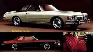 Buick Riviera Specs  1974