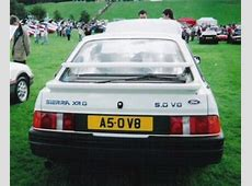 The other XR8 P6 LTD
