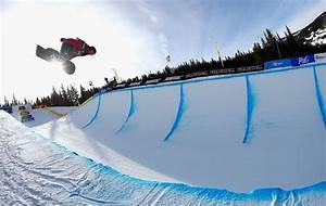Olympic champion Podladtchikov wins heat as FIS Snowboard ...