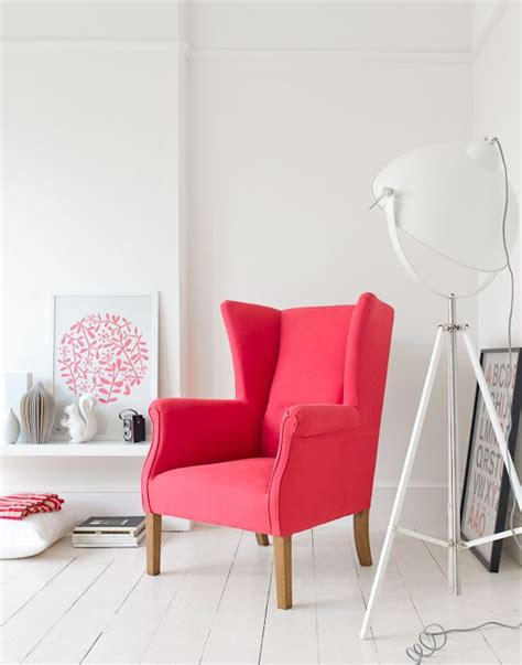 Best 20+ Coral Chair Ideas On Pinterest  Bright Living