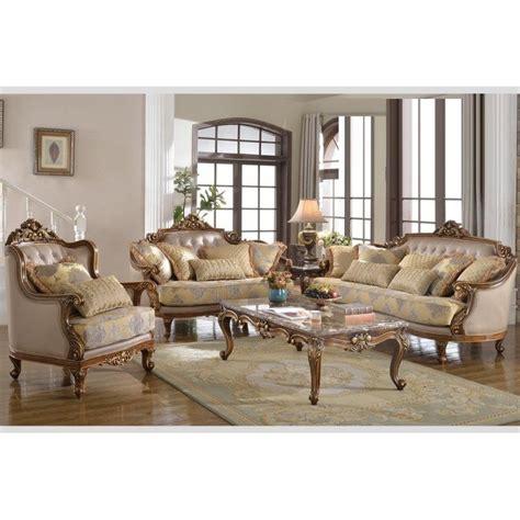 Sofa Set Description by Traditional Sofa Set Living Room Furniture Sectionals