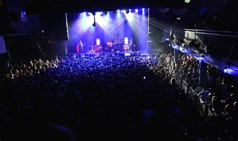 The Electric Factory Is The 16th Best Venue In The Us