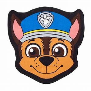 Paw Patrol Teppich : paw patrol chase geformter teppich fu matte rutschfest kinder jungen 80cm x 75cm ebay ~ A.2002-acura-tl-radio.info Haus und Dekorationen