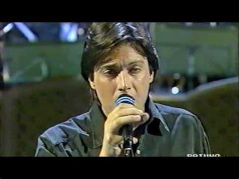 Cristiano De Andrè Dietro La Porta by Cristiano De Andr 232 Dietro La Porta Sanremo 1993 M4v