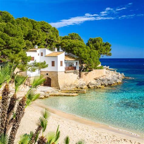Ferienhaus Spanien Mieten Empfehlungen  Adac Reisen