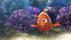 Marin Personnage Dans Le Monde De Nemo Pixar PlanetFr