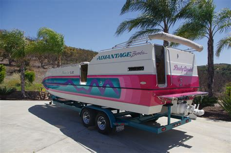 Deck Boat Advantages by Advantage Cat Lx 26 Deck Boat Boat For Sale From Usa