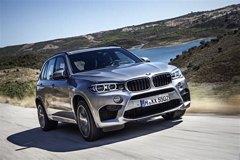 2015 Bmw X5 Styling Review  The Car Connection