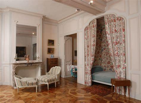 le chateau de villandry interieurs  exterieurs