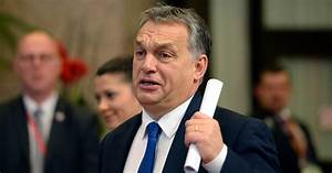 Hungary's Migrant Stance, Once Denounced, Gains Some ...