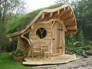 Cabane En Bois Enfant : 15 best architectural wooden houses with high artistic ~ Dailycaller-alerts.com Idées de Décoration