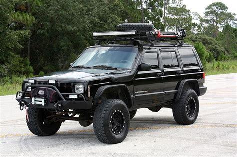 sports jeep cherokee jeep cherokee sport ebay jeep pinterest lift kits