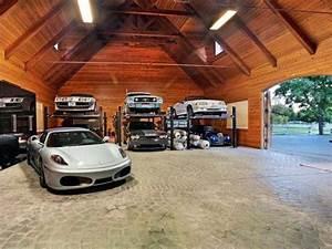 Garage Qui Reprend Les Voiture : pour l amateur d automobiles le garage est plus qu un b timent ou une propri t c est un lieu ~ Medecine-chirurgie-esthetiques.com Avis de Voitures