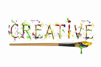Word Creative Paint Painted Colorful Written Pittura