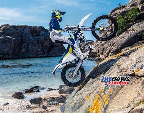 Enduro Te 300 And Husqvarna Enduro Tx 300 by 2017 Husqvarna Enduro Range Reveal Mcnews Au