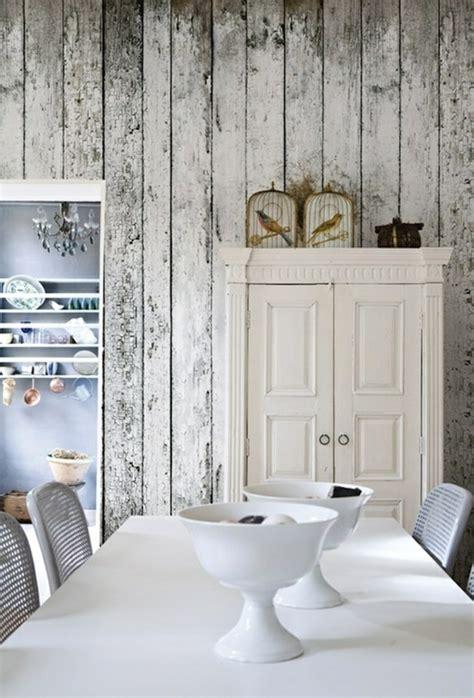 Modern Panel Curtains by Tapete In Holzoptik 24 Effektvolle Wandgestaltungsideen